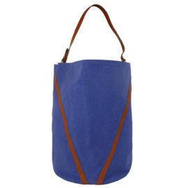 XL Double Strap tub - blue
