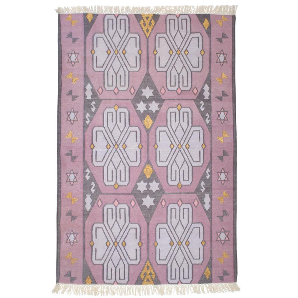 Mystics Rug - Lilac - AMIGOS DE HOY