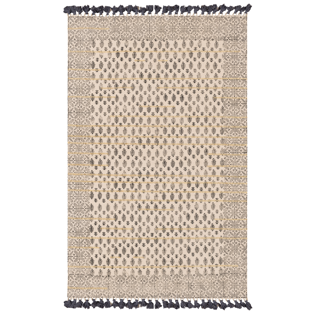 AQUARIUS RUG - GREY OH