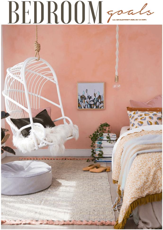 Bedroom GOALS - Bedroom Decor sorted... - AMIGOS DE HOY